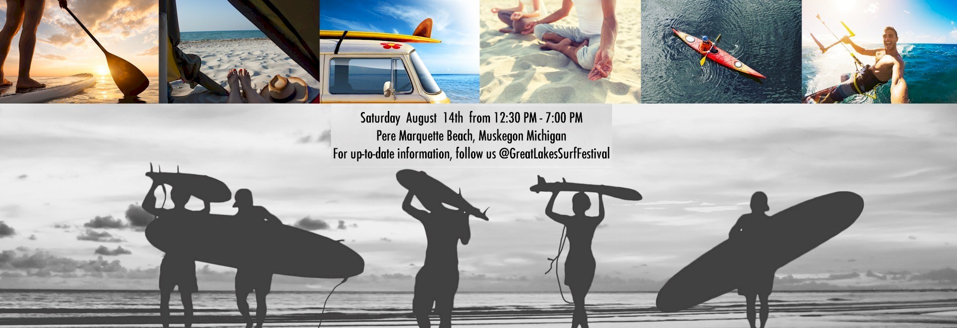 Great Lakes Surf Festival